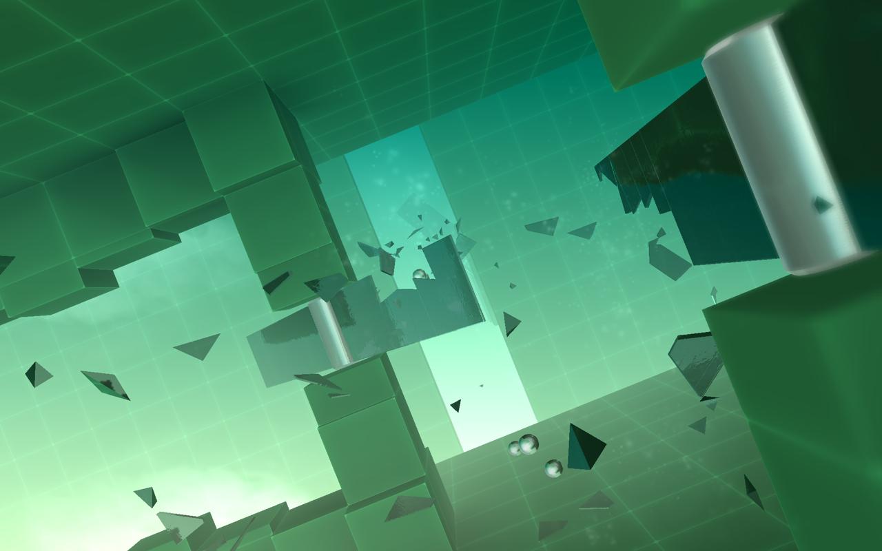 Smash Hit 1.4.0.6 Screen 2