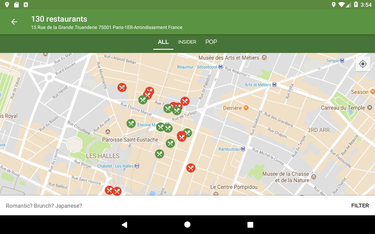 TheFork - Restaurants booking 10.3.0 Screen 6