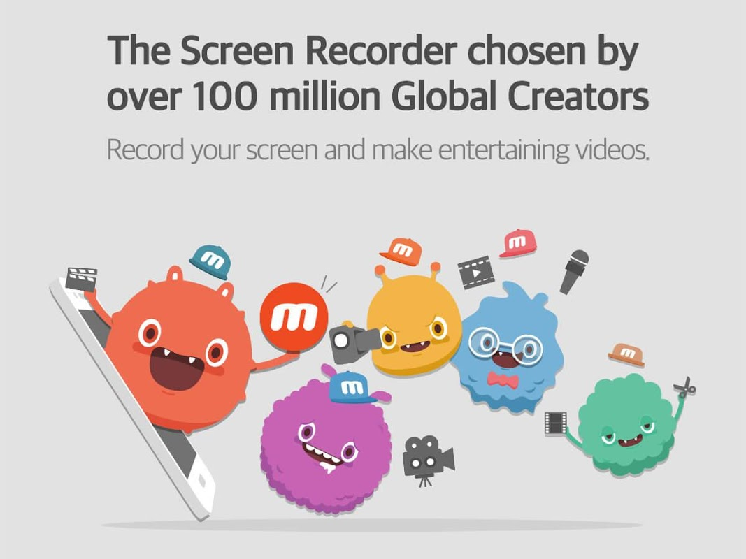 Android Mobizen Screen Recorder Screen 16