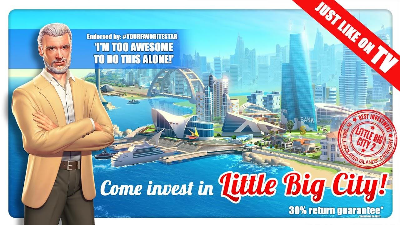 Little Big City 2 9.3.9 Screen 6
