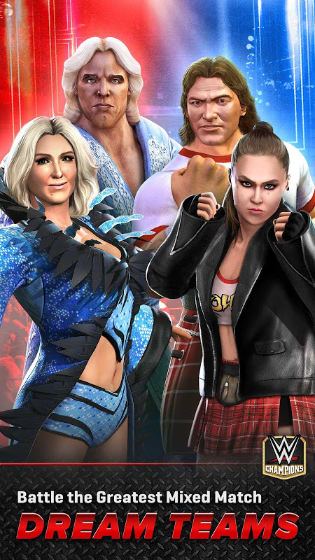 WWE Champions Free Puzzle RPG 0.306 Screen 21