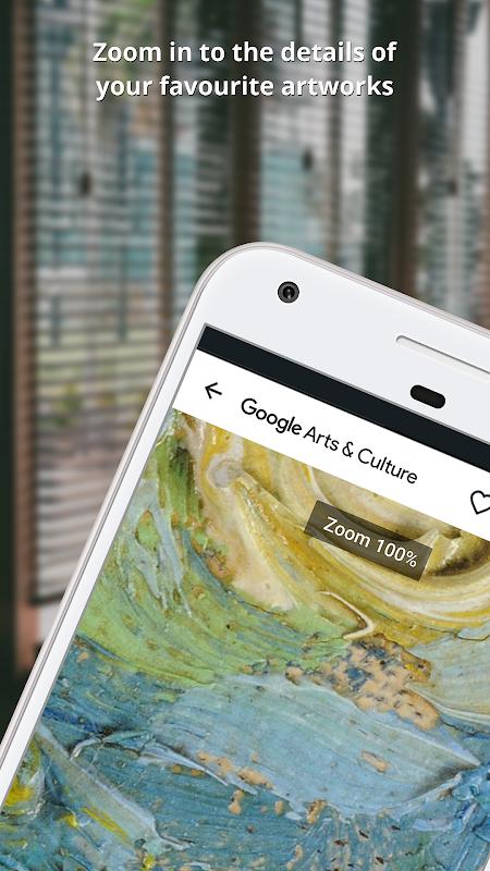 Google Arts & Culture 7.2.16 Screen 6