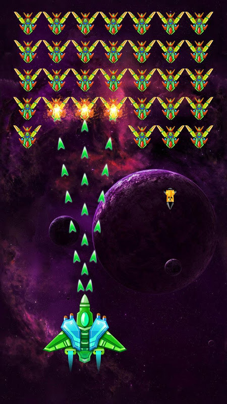 Galaxy Attack: Alien Shooter 6.20 Screen 15