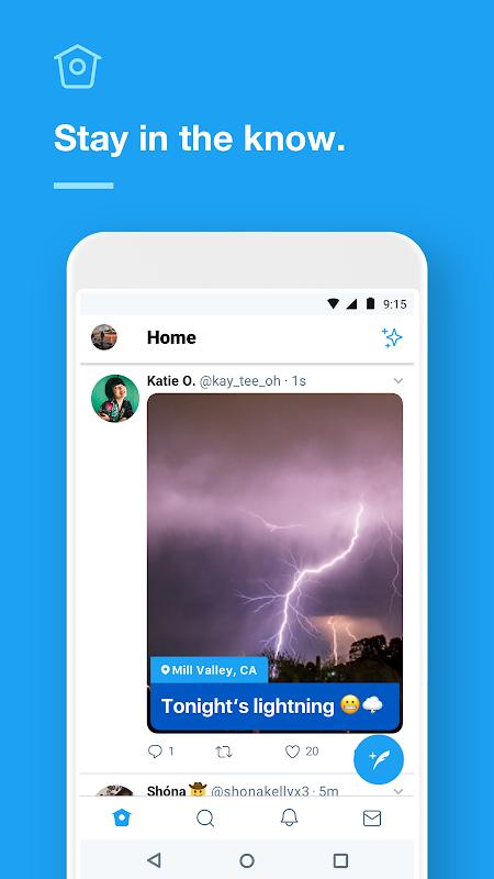 Twitter 7.96.0-release.58 Screen 5