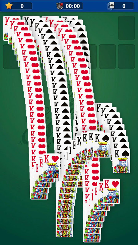 Solitaire 1.13.167 Screen 4