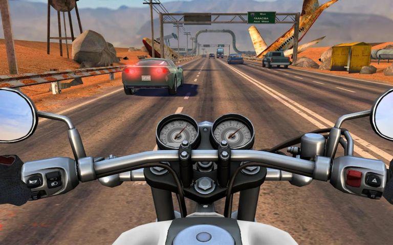 Android Hill Climb Racing Screen 16