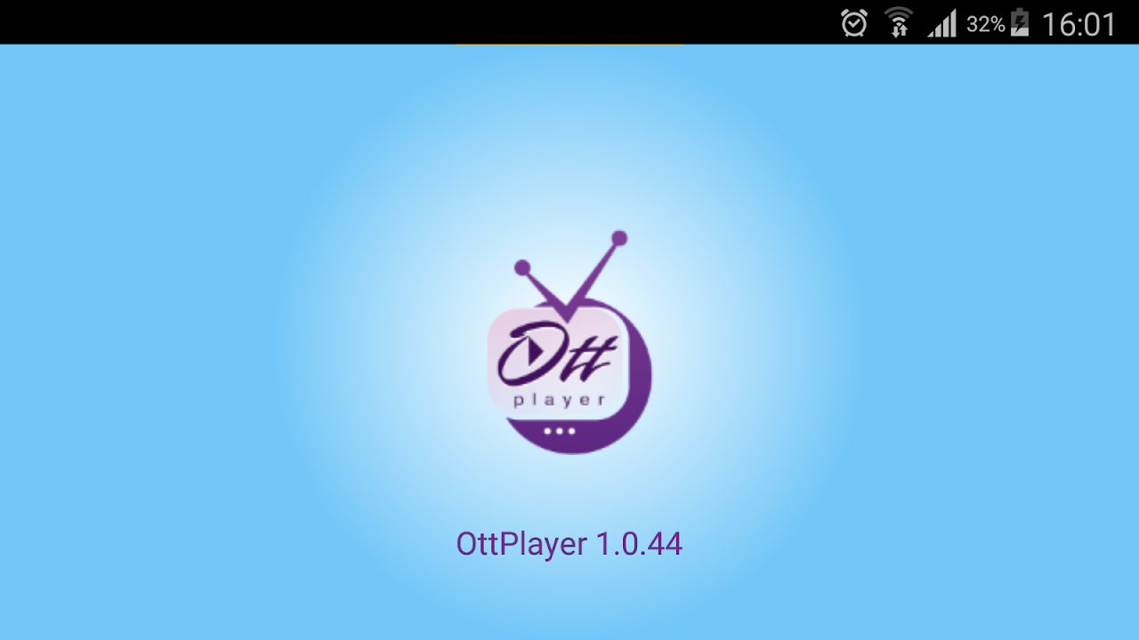 OttPlayer 1 1 6 APK Download by ottplayer | Android APK