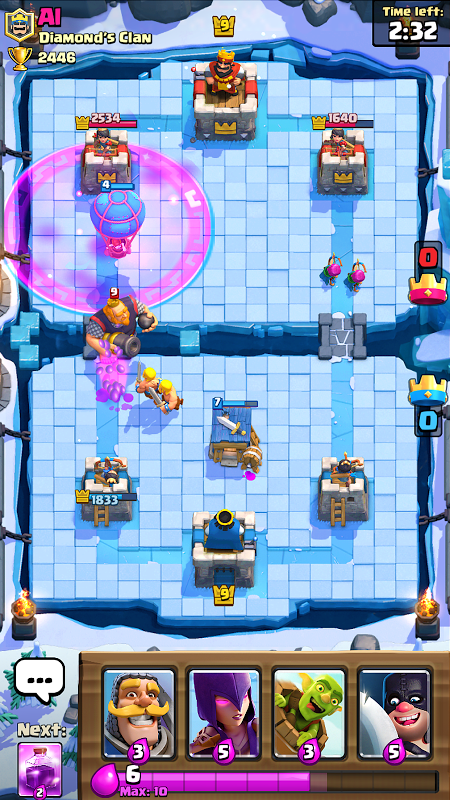 Clash Royale 1.9.1 Screen 5