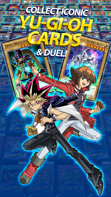 Android Yu-Gi-Oh! Duel Links Screen 11