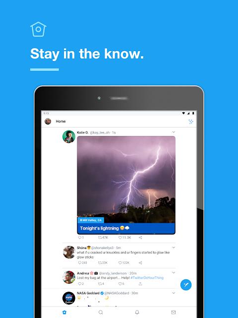 Twitter 7.96.0-release.58 Screen 7