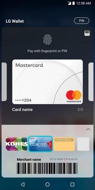 LG Wallet 6 0 001 12 dev release APK Download by LG