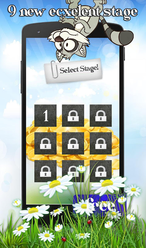 Android Thief The Screen 1