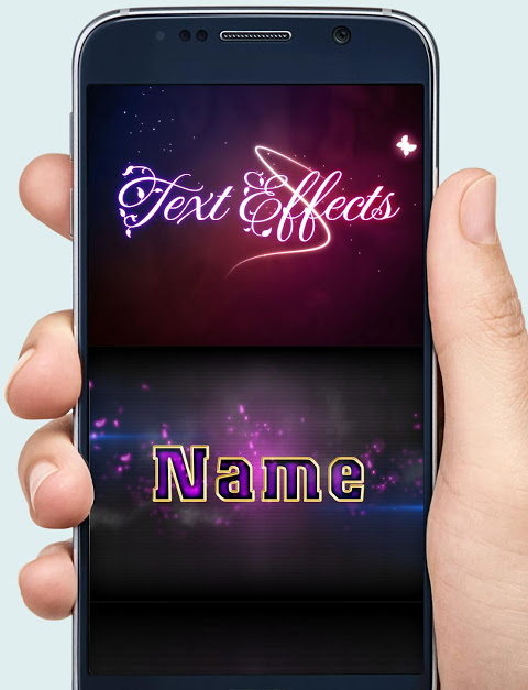 Text Effects Pro - Name Art 1.4.63_texteffect Screen 1