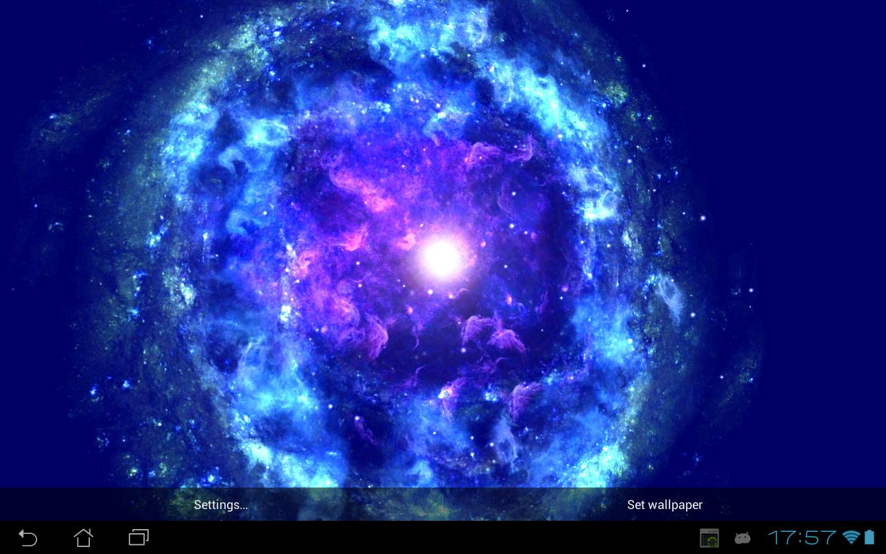 Deep Galaxies HD Deluxe 3.5.0 Screen 2