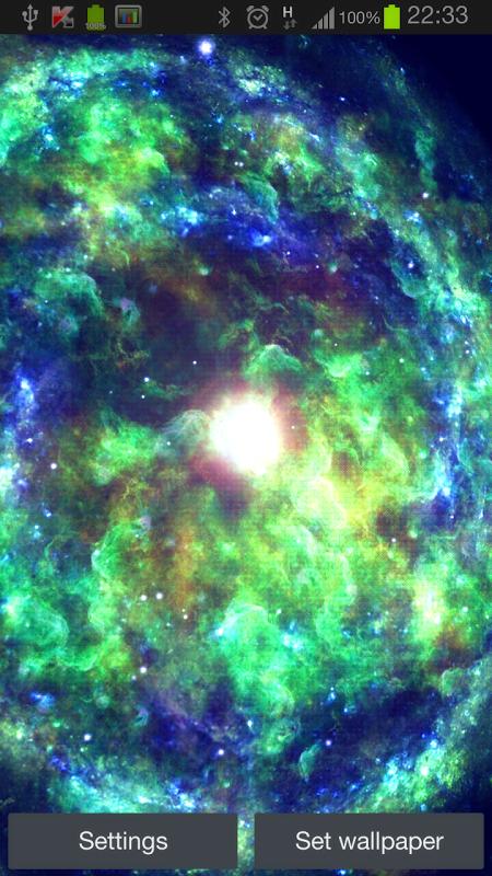Deep Galaxies HD Deluxe 3.5.0 Screen 20