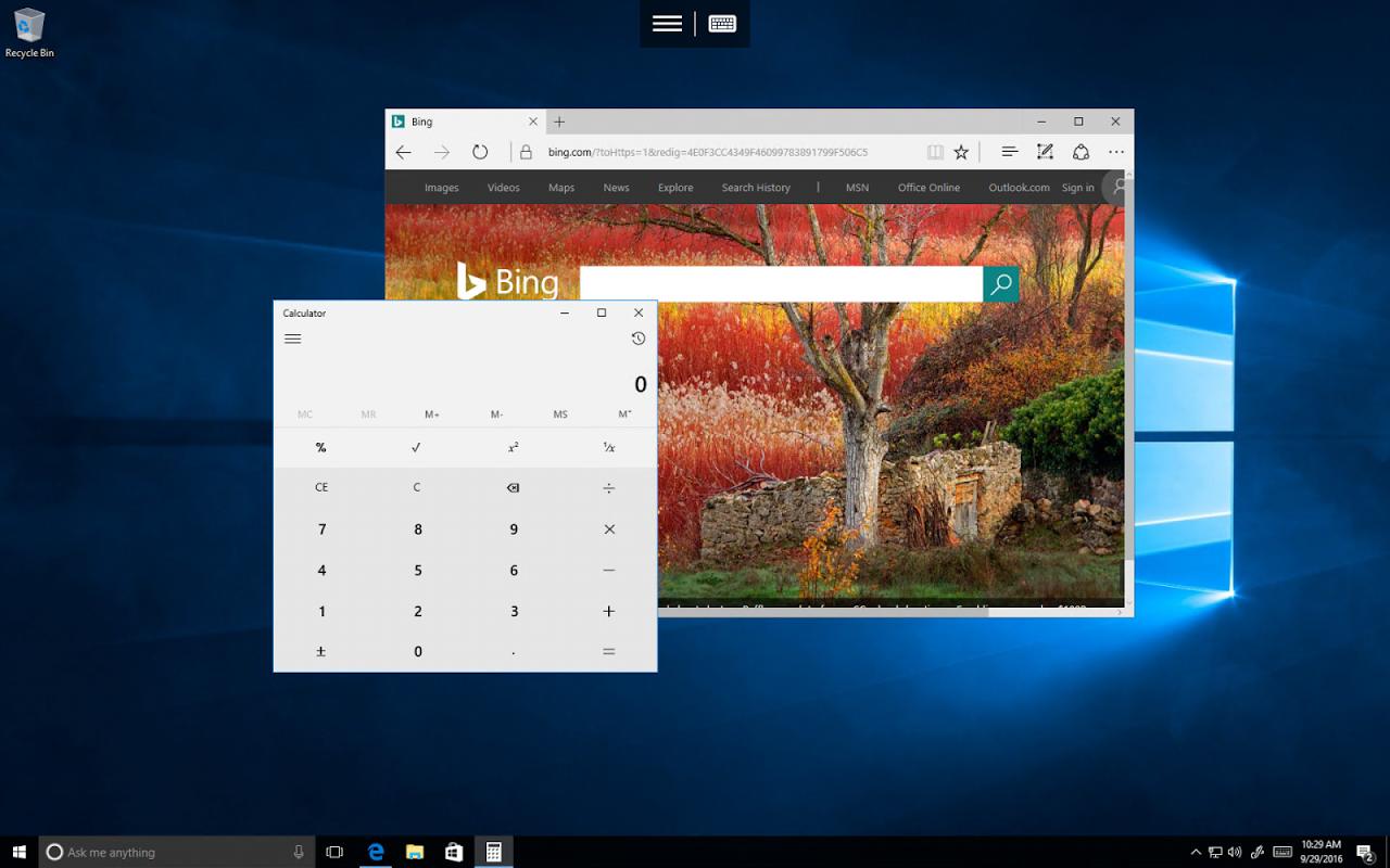 Microsoft Remote Desktop 8.1.56.294 Screen 3