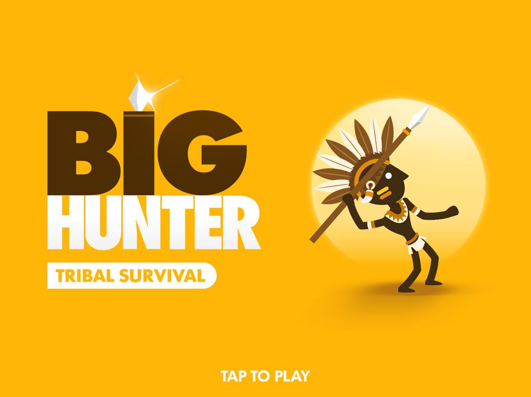 Android Big Hunter Screen 9