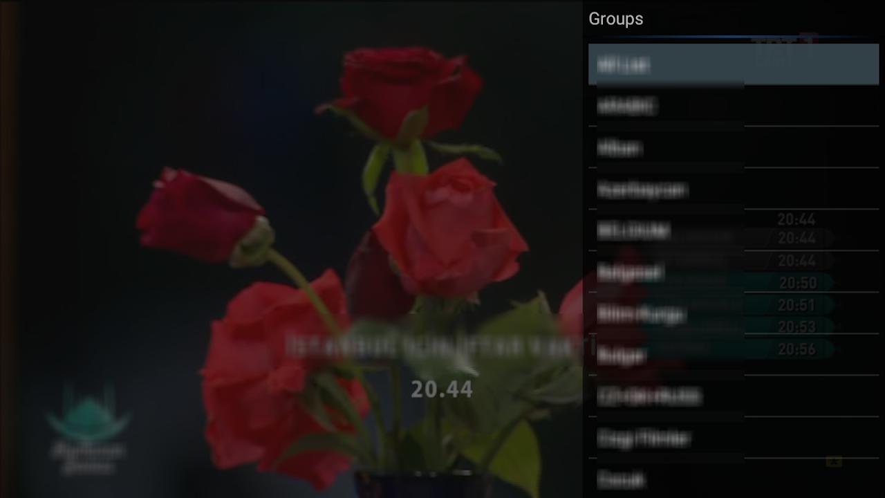 pixel smart iptv