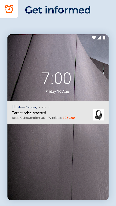 idealo - Price Comparison & Mobile Shopping App 11.2.1-BETA Screen 5
