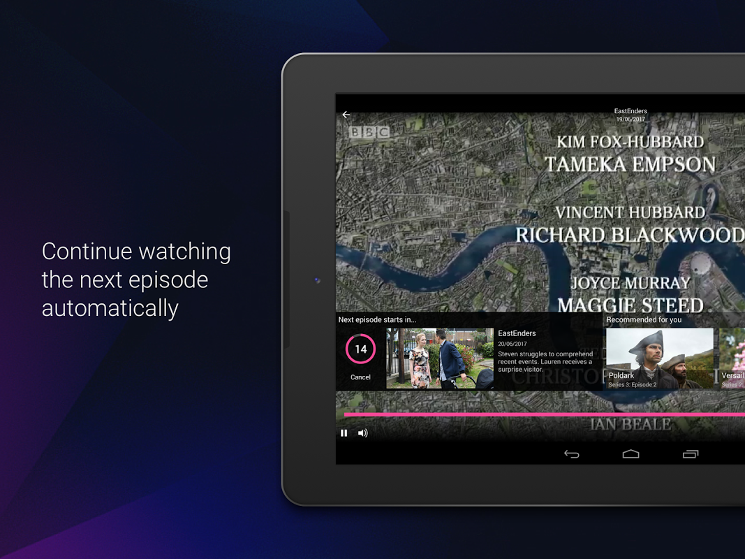 BBC iPlayer 4.38.0.3 Screen 21