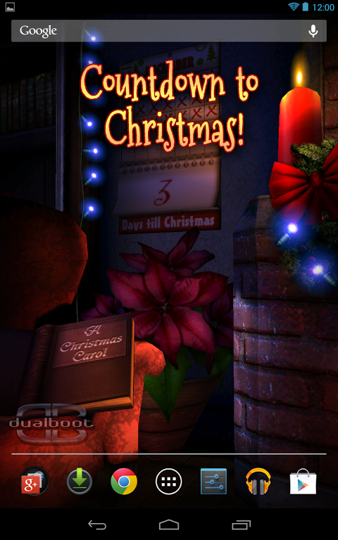 Christmas HD 1.8.1.2484 Screen 8