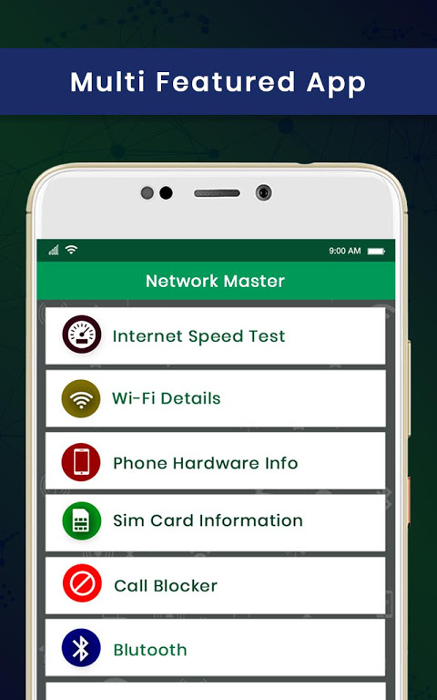 3g To 4G : All - In-One Mobile Network Info APKs   Android APK