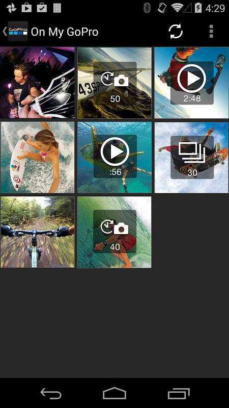 GoPro App 2 4 87 APK Download by Dough | Android APK