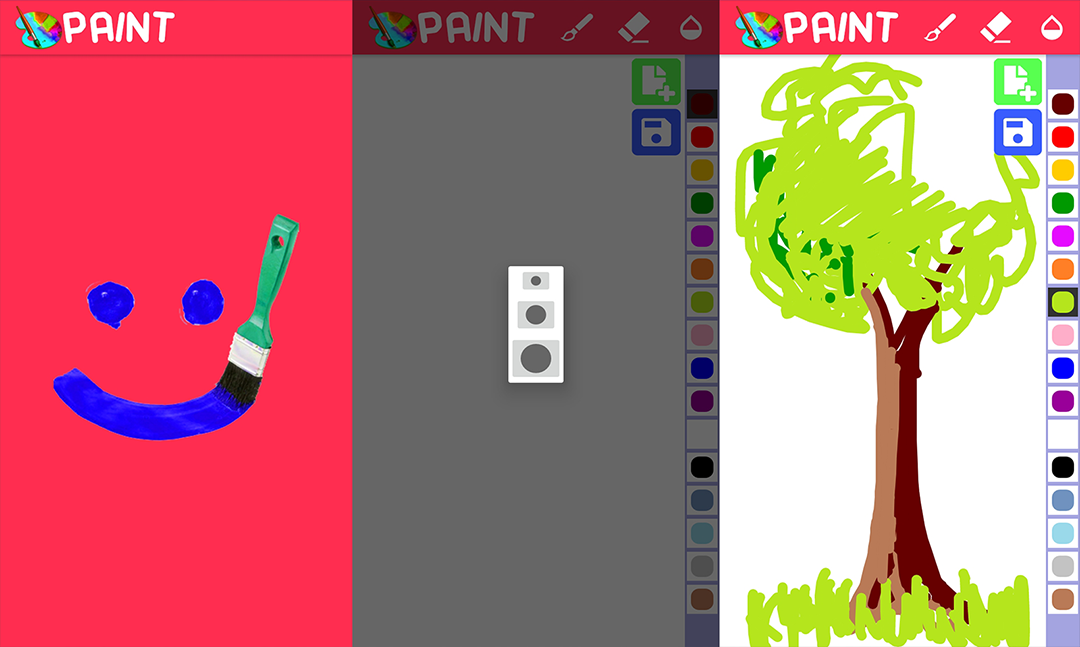 Android Paint - Drawing Talent 2019 Screen 5