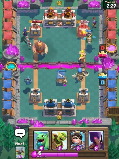 Clash Royale 2.1.8 Screen 56