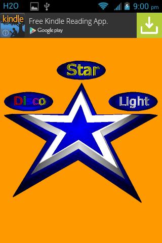 Android LightStar Screen 2