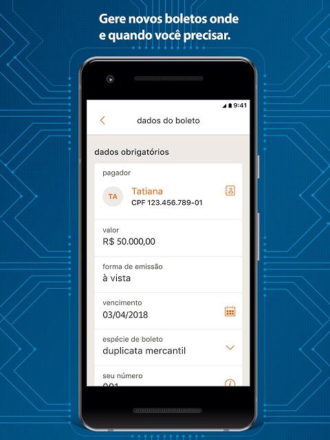 Itaú Empresas 4.2.9 Screen 3