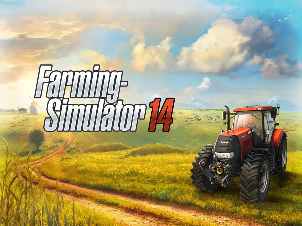 Farming Simulator 14 1.4.8 Screen 5