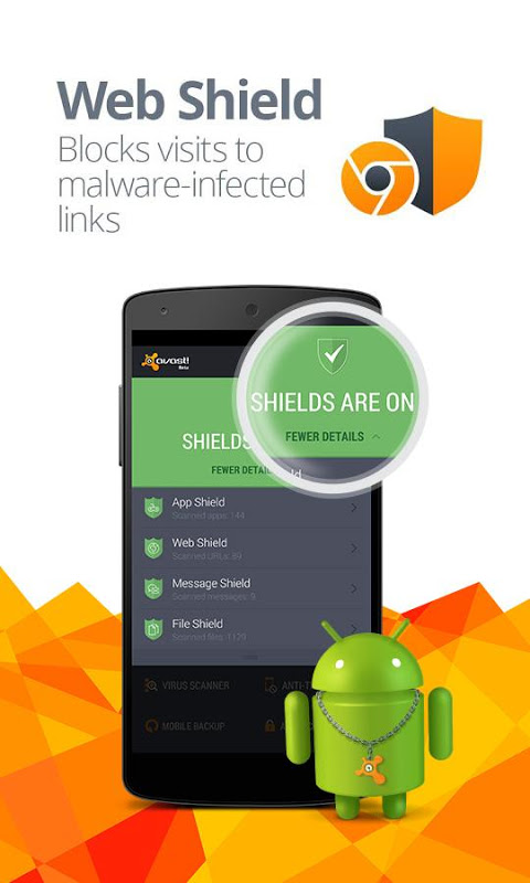 Android Avast Mobile Security Screen 21