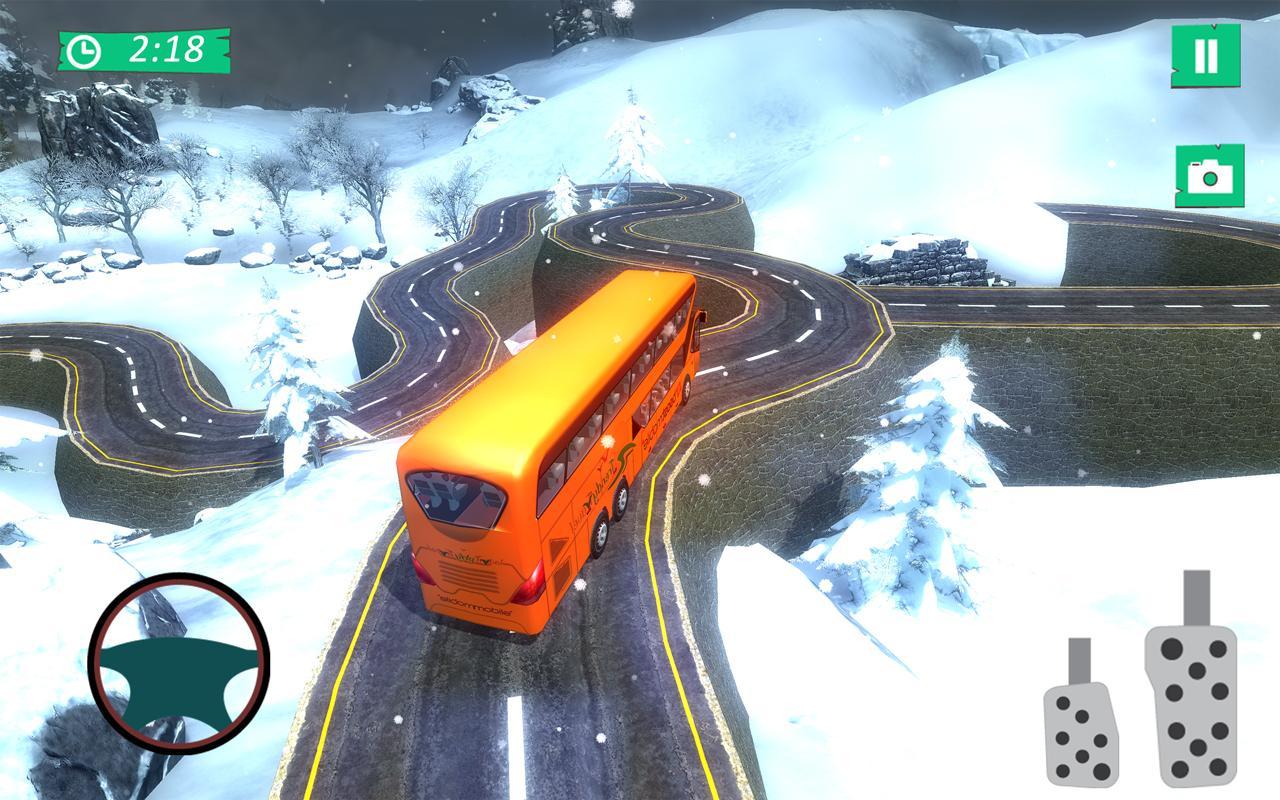 Heavy Bus Simulator 18 1.1 Screen 3