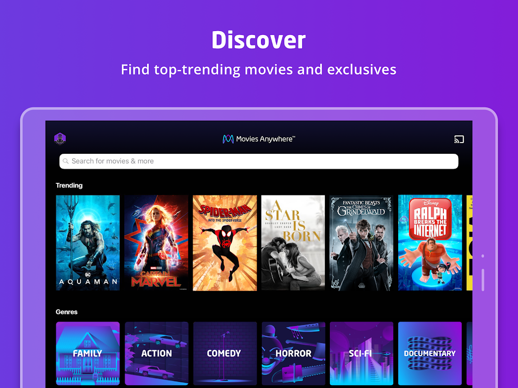 Movies Anywhere 1.19.1 Screen 9