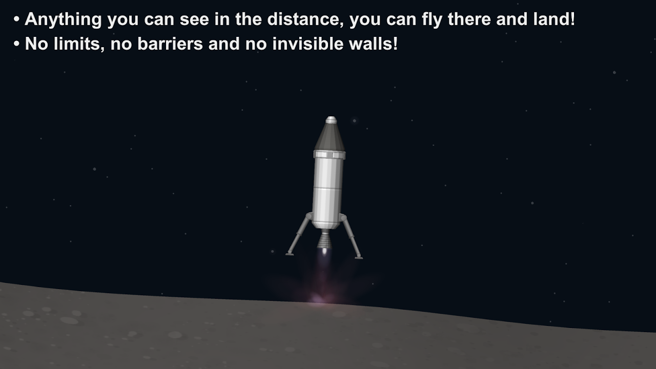 Spaceflight Simulator 1.13 Screen 6