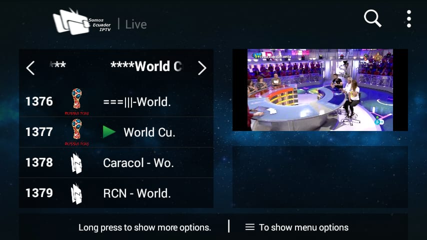 IPTV Smarters Pro 1 4 2 APK Download by WHMCS SMARTERS | Android APK