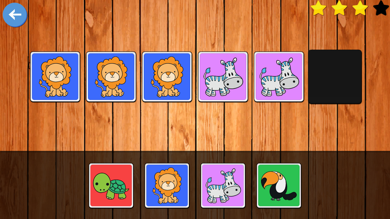Kids Educational Game 5 2.2 Screen 14