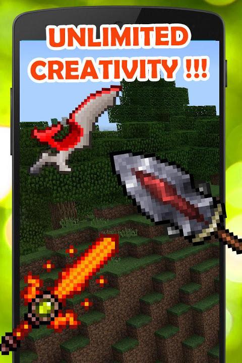 Mod Maker for Minecraft PE 1.3 Screen 2