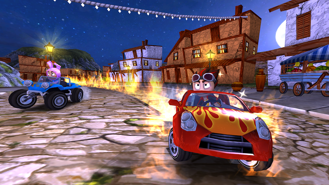 Beach Buggy Racing 1.2.20 Screen 6