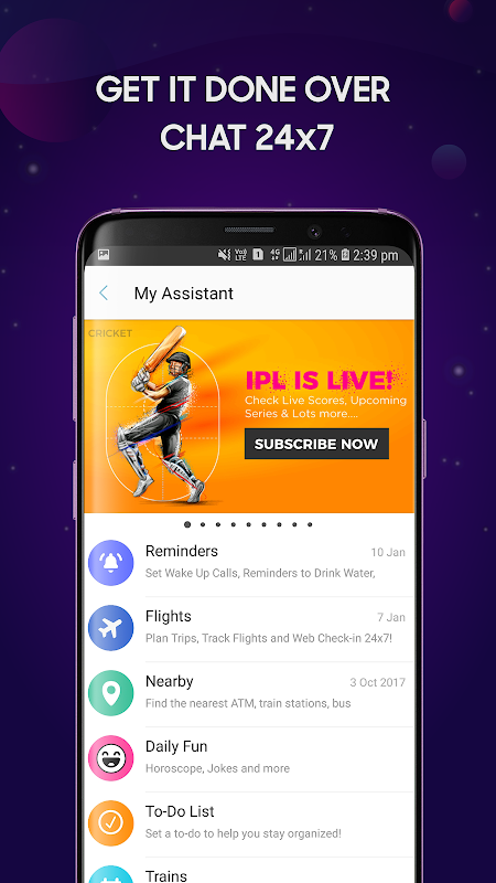 My Galaxy 2 30 APK Download by Samsung India Electronics Ltd