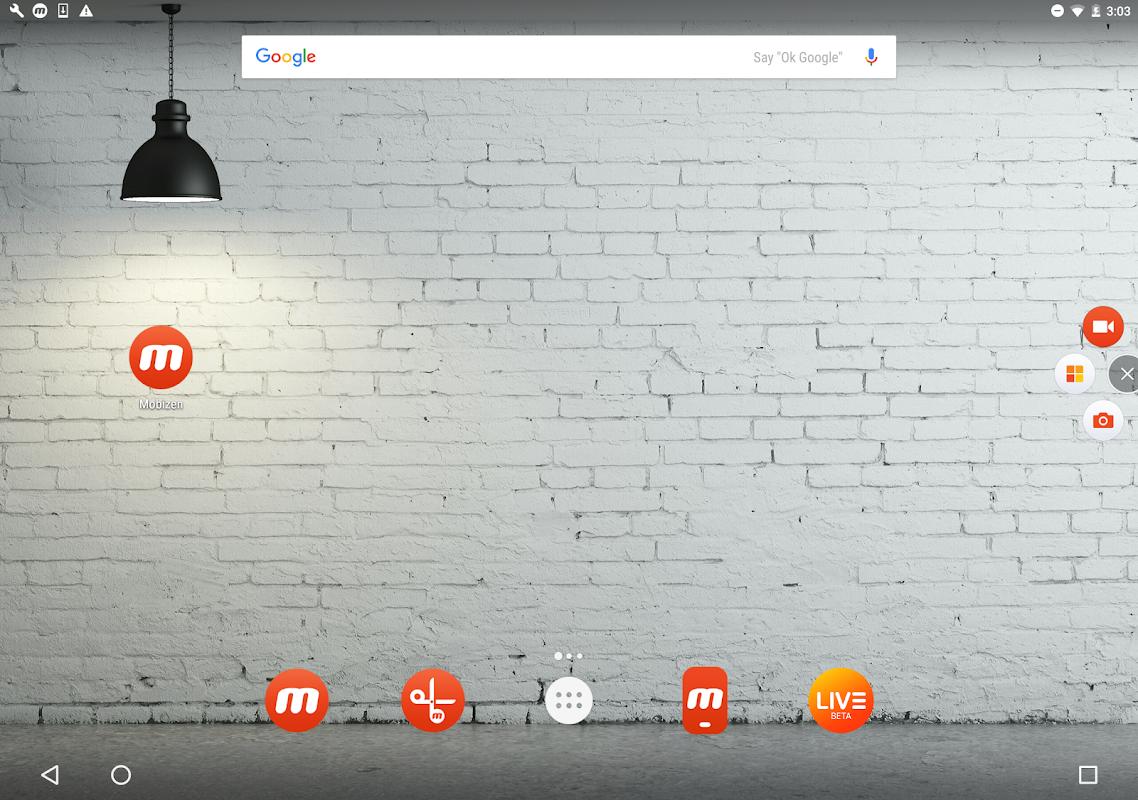 Mobizen for SAMSUNG 3.0.2.43 Screen 9