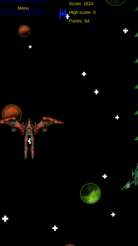 Galaxy Destroyer 1.5.3 Screen 2
