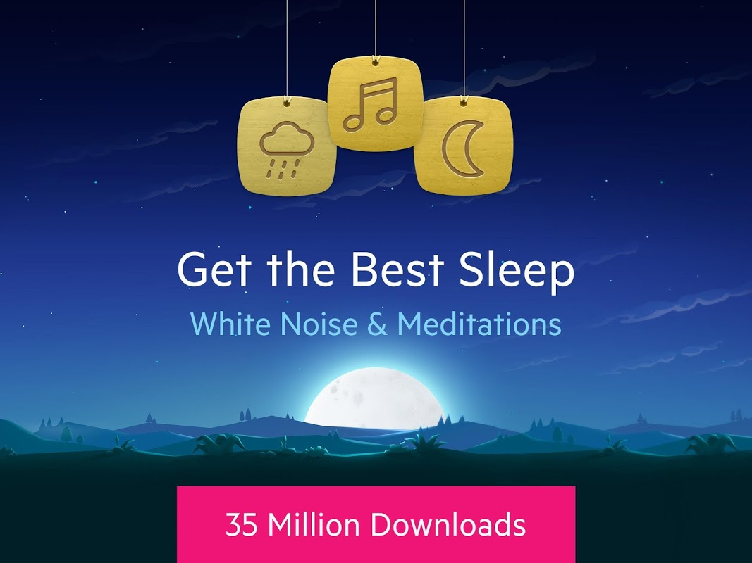 Relax Melodies: Sleep Sounds 6.3 Screen 5