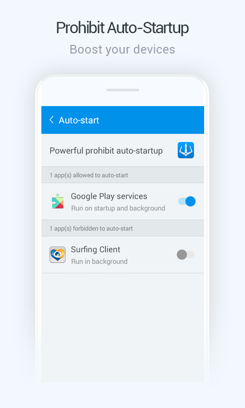 Android KingRoot Screen 3