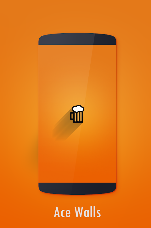 Android Ace Walls Screen 3