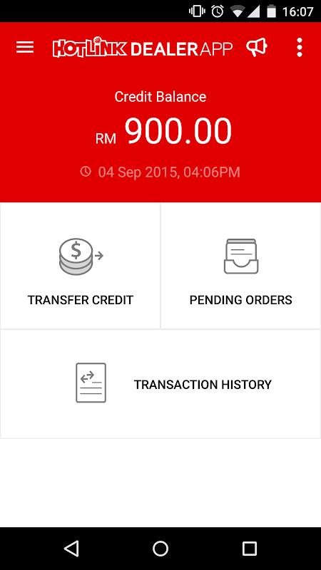 DealerApp 1.5.55 Screen 2
