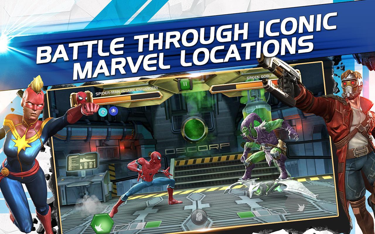 MARVEL Contest of Champions 21.2.0 Screen 4