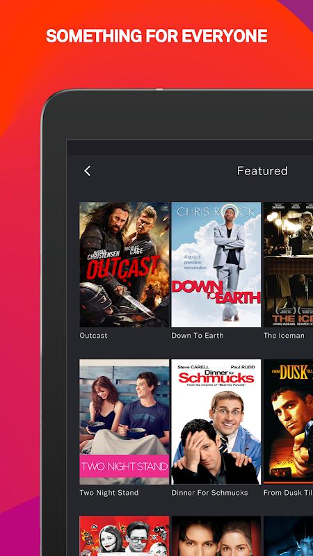 Tubi - Free Movies & TV Shows 3.4.2 Screen 3