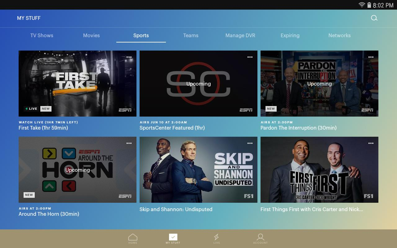 Hulu: Stream TV, Movies & more 3.59.0.307530 Screen 8